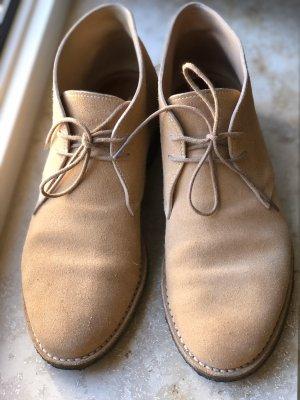 Bottega Desert Boots