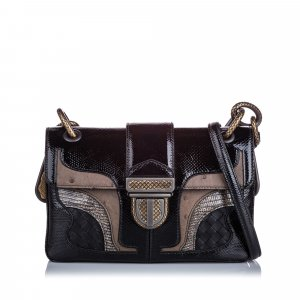 Bottega Veneta 50th Anniversary Darling Shoulder Bag