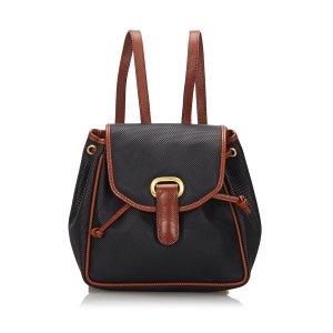 Bottega Veneta Drawstring Backpack