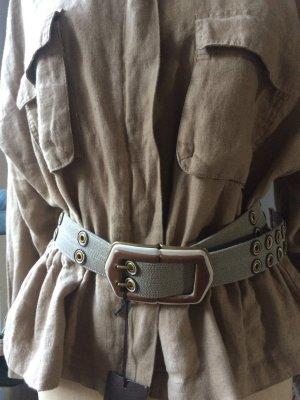 Bottega Veneta Cinturón de cadera multicolor