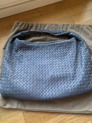 Bottega Veneta Hobos cornflower blue