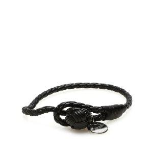 Bottega Veneta Intrecciato Ayers Bracelet