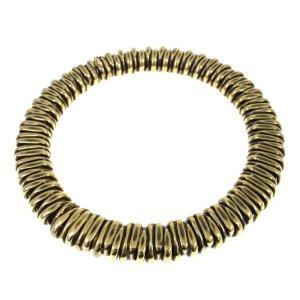 Bottega Veneta Armband goud Zilver
