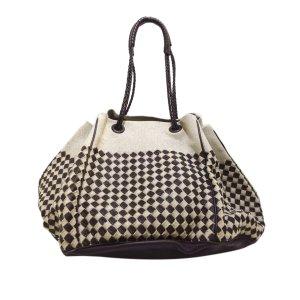 Bottega Veneta Intrecciato Bucket Bag