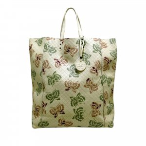 Bottega Veneta Intrecciato Mirage Tote Bag