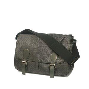 Bottega Veneta Crossbody bag black nylon