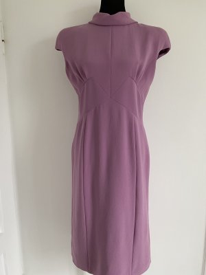 Bottega Veneta Pencil Dress lilac spandex