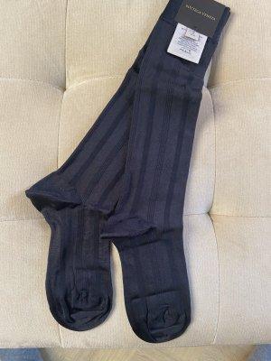 Bottega Veneta Bottom black silk