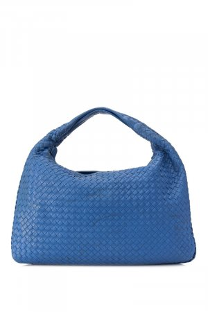 Bottega Veneta Large Intrecciato Nappa Leather Hobo Bag