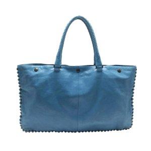 Bottega Veneta Leather Tote Bag