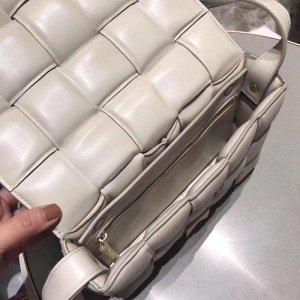 Bottega Veneta Crossbody bag cream