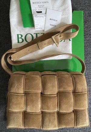 Bottega Veneta Crossbody bag light brown leather