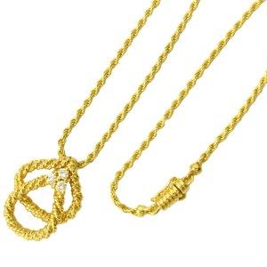 Boucheron Collana giallo Oro