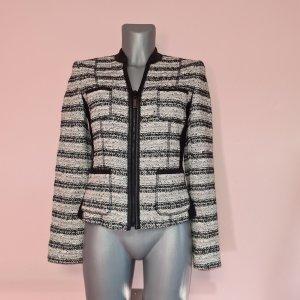 Betty Barclay Blazer in tweed multicolore