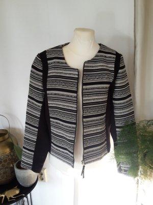 Anna Glover × H&M Krótka kurtka Wielokolorowy Bawełna