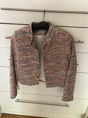 H&M Short Jacket multicolored