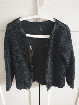 Boucle-Jacke von Mangp