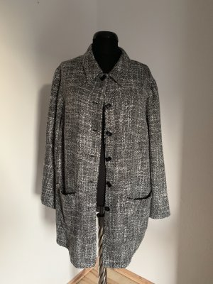 Ulla Popken Blazer long multicolore