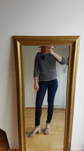 Bouclé Shirt