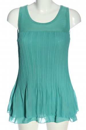 Boule A Line Top turquoise casual look