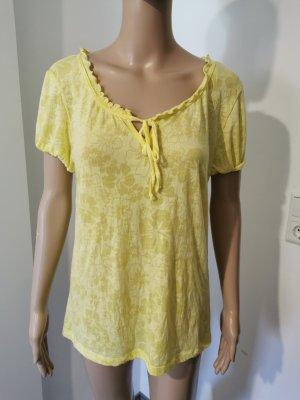 Boule Shirt Tunic yellow