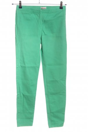 Boule Jeggings turquoise casual look
