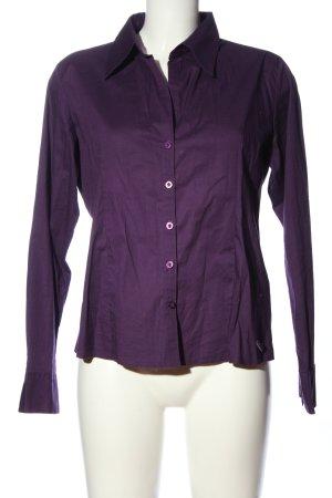 Boule Long Sleeve Shirt lilac business style
