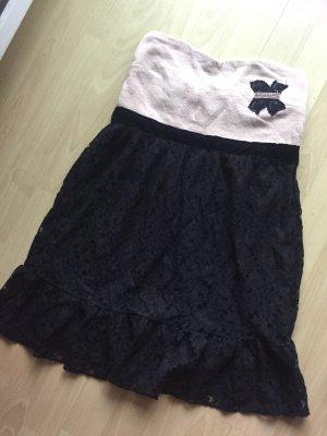Boutique 9 Sukienka gorsetowa Wielokolorowy
