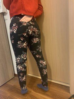 Boutique Blumen Hose