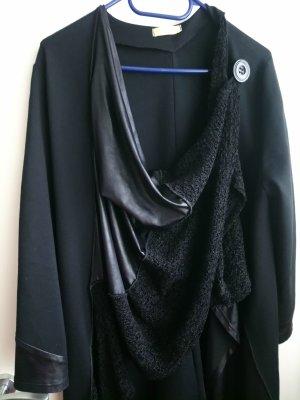 Boutique Jacke , asimetrisch