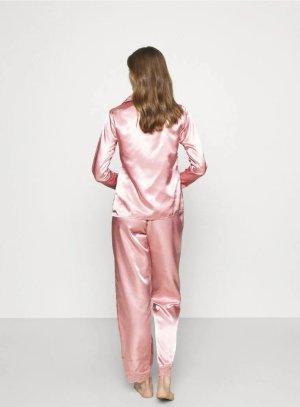 Boux Avenue Piżama w kolorze różowego złota