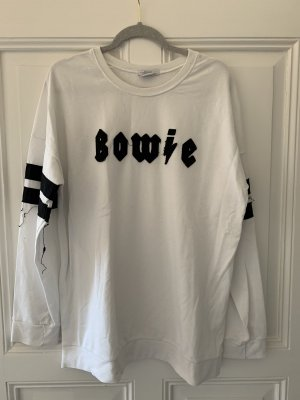 BOWIE Sweatpullover
