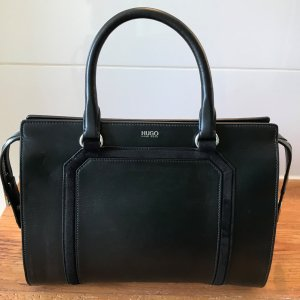 HUGO Hugo Boss Bowling Bag black