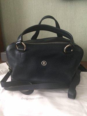 Bogner Bowling Bag dark blue
