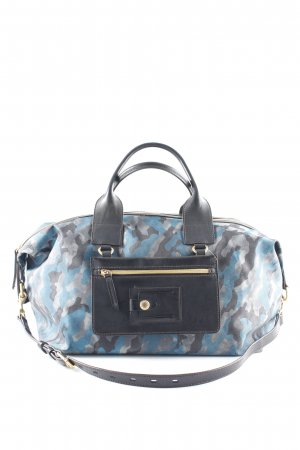Bowling Bag camouflage pattern casual look