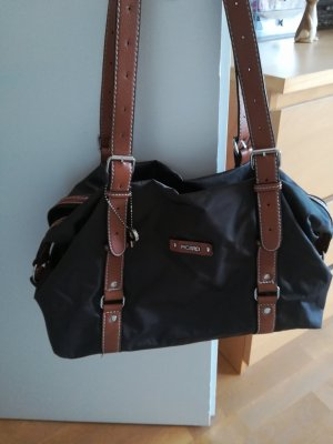 Picard Bowling Bag brown-cognac-coloured