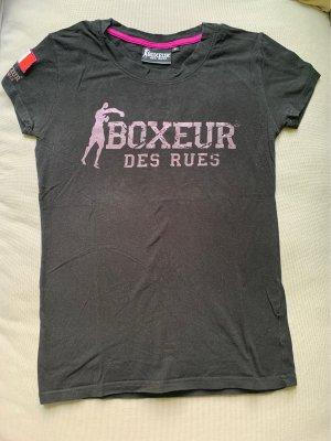 Boxeur des Rues T-Shirt multicolored