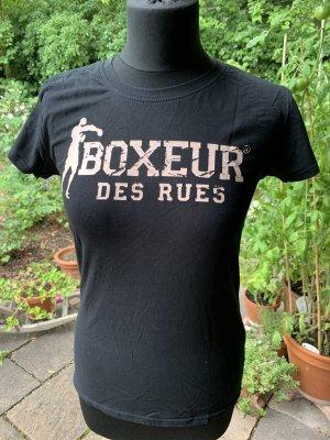 Boxeur des Rues rosa