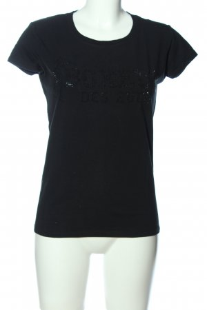 Boxeur des Rues T-Shirt black casual look