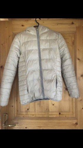 Boxeur des Rues Winter Jacket cream