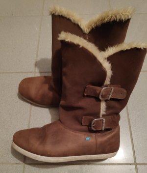 Boxfresh Boots
