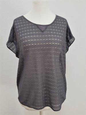 Opus Oversized shirt veelkleurig