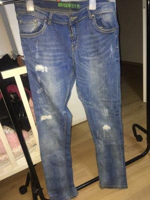 Boy frind jeans