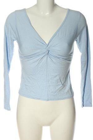 BoYco Koszulka z długim rękawem niebieski W stylu casual