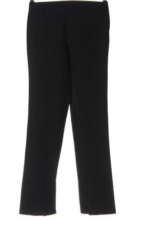 BoYco Spodnie materiałowe czarny W stylu casual