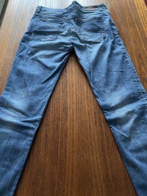 Esprit Boyfriend Trousers cornflower blue