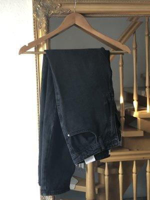 Revial Boyfriend Jeans black