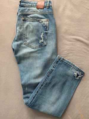 Boyfriend- Jeans