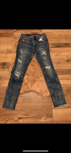 Boyfriend Jeans American Eagle