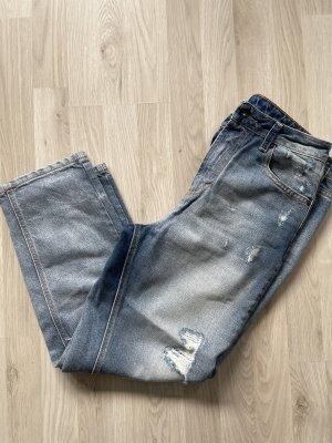 Boyfriend Jeans benetton 29